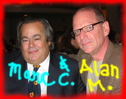 Marc Cooper and Alan Mittelstaedt