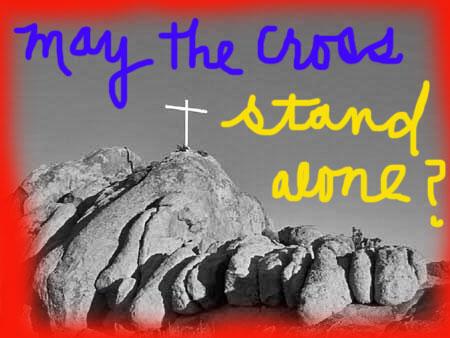 The-Mojave-Cross