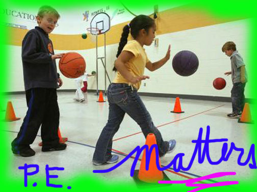 eliminating physical education in schools Many american students are being offered little or no physical education as schools blame budget cuts.