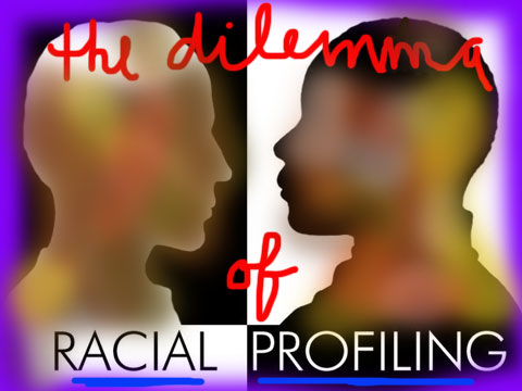 racial profiling or military necessity National security (2015), military necessity (1942) excluding any persons on the basis of race and/or national origin does not make us more secure, but on the contrary undermines the very.