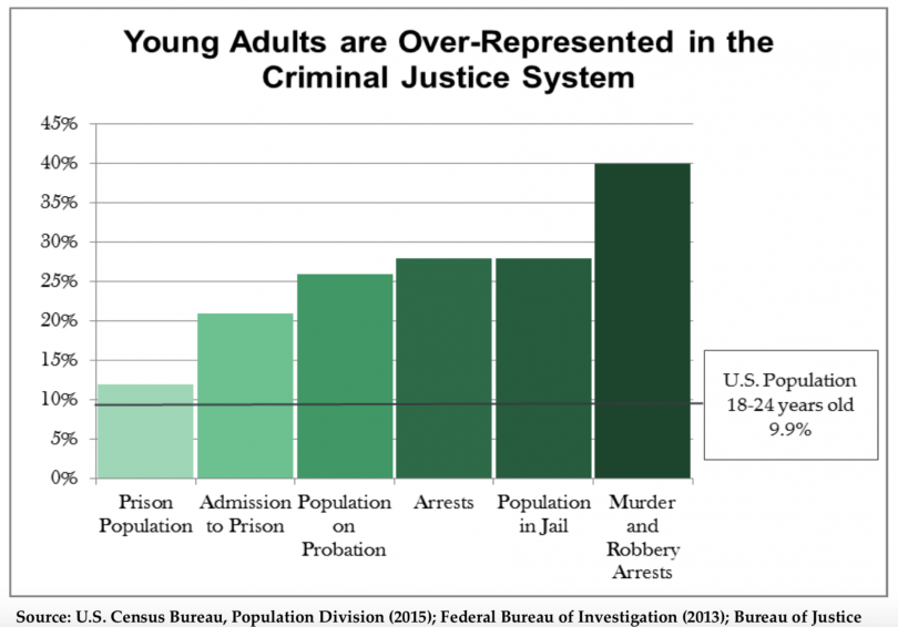 """a debate on adult punishment and juvenile justice Protection and punishment in the juvenile justice and delinquency prevention act"""" sonya goshe university of and debates about how best to handle youth in."""