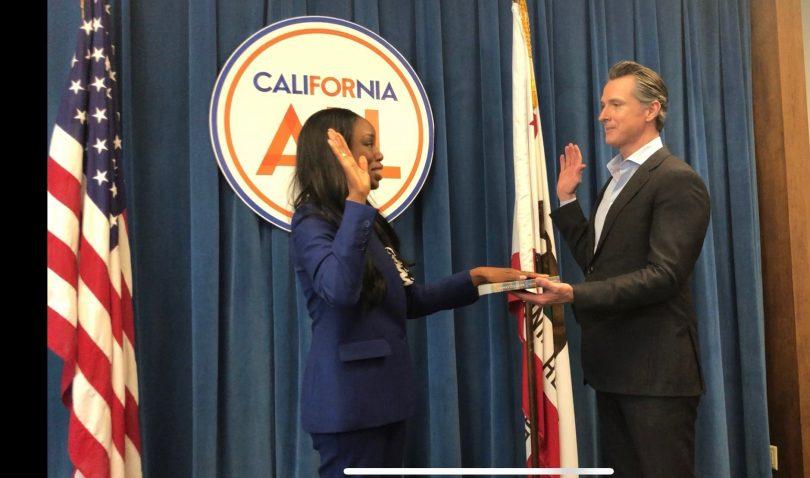 Nadine Burke Harris How Does Trauma >> California Looks To Lead Nation In Unraveling Childhood Trauma