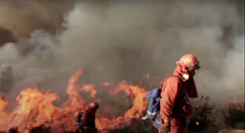 At least 22 killed in United States west coast wildfires